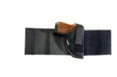 Left Handed Ankle Holster Belgium Baby Browning 25 ACP