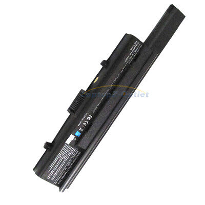 9 Cell Laptop Battery for Dell XPS M1330 1330 1318 Series 312-0566 PU556 TT485