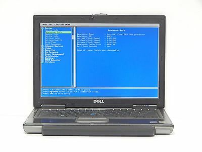 "Dell Latitude D630 14.1"" Core 2 Duo 2.20 GHz 2 GB DDR2 RAM Memory lj3364"