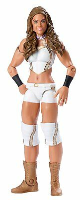 WWE RAW Super Show Collection_EVE 6 inch action figure_WWE Diva_NEW and UNOPENED