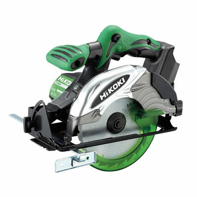 HITACHI C18DSL/L4 18v Lithium-ion Cordless 165mm Circular Saw (Body)