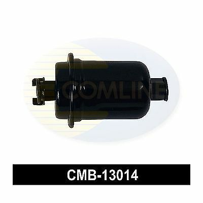 119mm Long Comline Fuel Filter Genuine OE Quality Service Replacement
