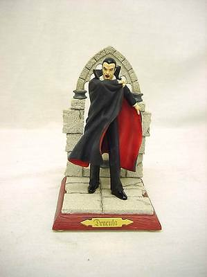 Universal Monsters Dracula Figural Statue
