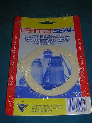 Perfect seal canning jar rubber 's