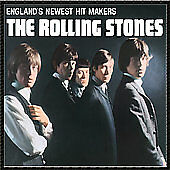 The Rolling Stones - England's Newest Hit Makers [US] [Remaster 2002 ABKCO] MINT