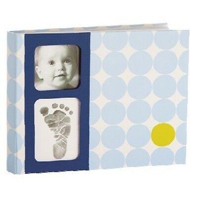 Pearhead® Baby Child Kid Photo Album Boy Girl Toddler Infant Memory Book #353324