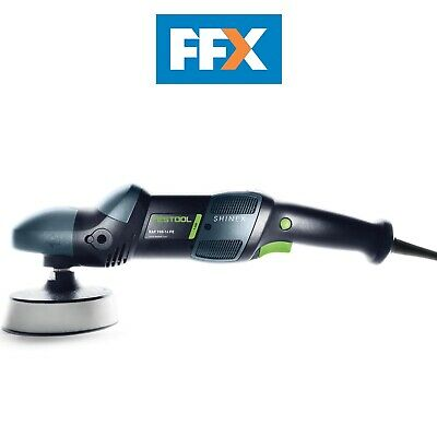 Festool 570816 RAP 150-14 FE GB 150mm Rotary Polisher 240v