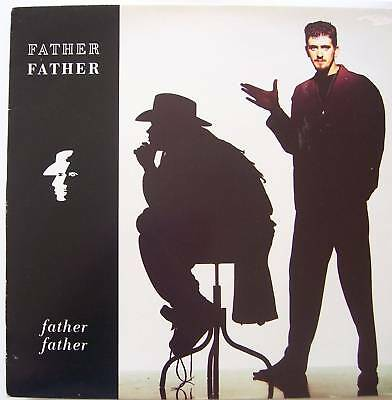 "FATHER FATHER ~ Father Father ~ 12"" Single PS"