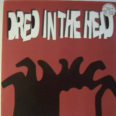 DRED IN THE HEAD - Various Artists - VINYL LP PROMO