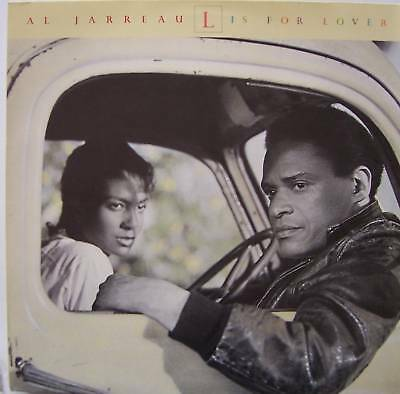 L Is For Lover Al Jarreau