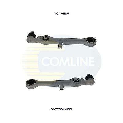Comline Front Lower Track Control / Suspension Arm Wishbone Genuine OE Quality