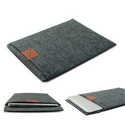 Notebook Laptop Tasche Case Sleeve Schutzhülle für Apple MacBook Air 13,3 Zoll