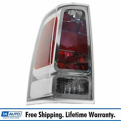 Used OEM Ford Tail Light Lamp Rear Left LH Assembly Brake Taillight Drivers Side