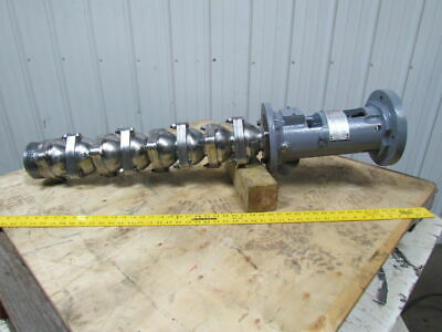 """Graco 916-090 8 Stage Imperial Vertical Centrifugal Pump WO/Motor 2""""npt"""