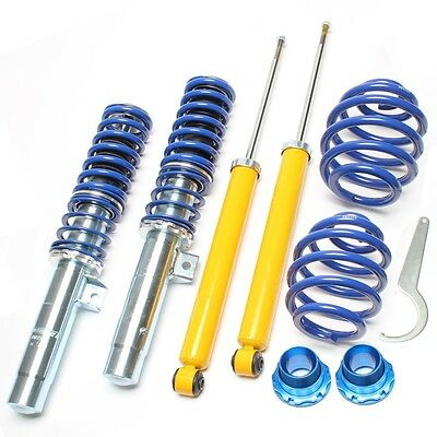Ta Tuningart Coilovers Bmw E46 Compact Not M3 Adjustable Suspension Tuv