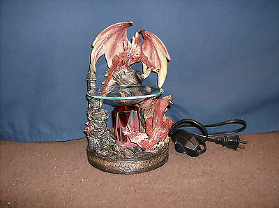 Dragon Oil Warmer  OA7009