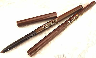Lancome Le Stylo Waterproof Eyeliner -Bronze Rich- New