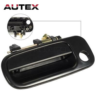 TO1310109 Outside Front Left LH Driver Side Door Handle For 92-1996 TOYOTA CAMRY