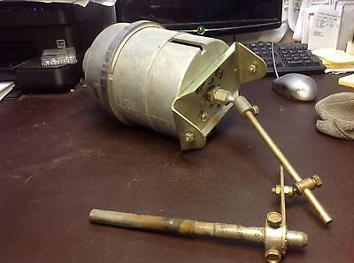 Honeywell Mp904A 1145 5 7941 Pneumatic Damper Actuator  Lightly Used $179