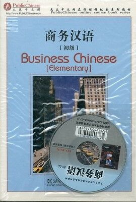 Business Chinese (Elementary, Intemediate, Advanced) (Paperback),...