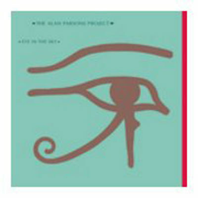 Alan Parsons Project, The - Eye In The Sky NEW CD