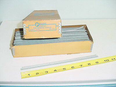 aprox. 10,000 staples for the #760 J.B. Crofoot screen tacker