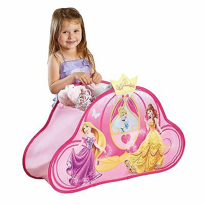 Disney Princess Pop Up Storage Tidy New Bedroom Furniture Toy Storage 265Dpi01E
