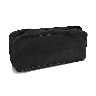 Soft carry case for telescopes, tripod and accessories. Size: 47 x 20 x 10 cm