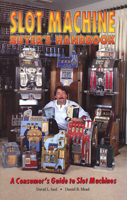 Slot Machine Buyer's Handbook
