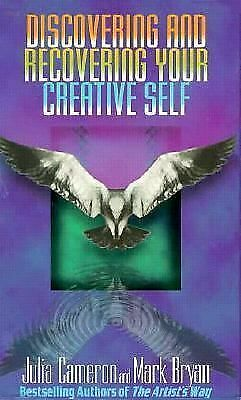 Discovering and Recovering Your Creative Self Cameron, Julia Audio Cassette