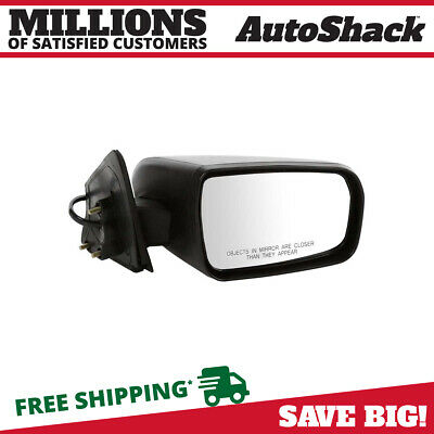 Power Right Side Mirror Fits 04-2007 2008 2009 2010 2011 2012 Mitsubishi Galant