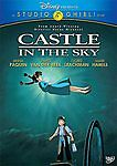 Castle in the Sky (DVD, 2010, 2-Disc Set, Special Edition)