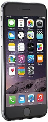 Apple iphone 6 SPACE GREY 64GB 4G LTE NUOVO