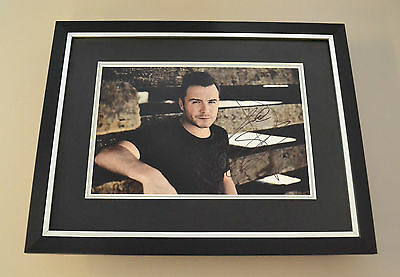 Shane Filan Signed Framed 16x12 Photo Display Westlife Autograph Memorabilia COA