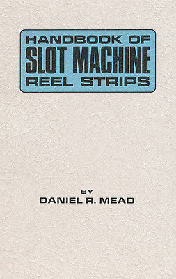 Handbook of Slot Machine Reel Strips