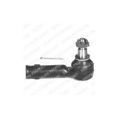 Variant1 Delphi Right Tie Track Rod End Genuine OE Quality Steering Replacement