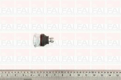 To Clear - New Fai Front Left Or Right Ball Joint Ss2473