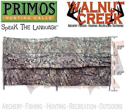 Primos Up-N-Down Stakeout Ground Blind Ground Swat Camo #6093