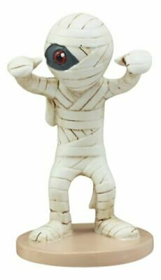 "Weegyptians Collection Egyptian Sarcophagus Mummy Statue 3.5"" Walking Dead Decor"