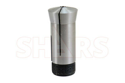 """0.0006/"""" High Precision 5C Imperial Round Collet 3//8/"""" For Machining Turning"""