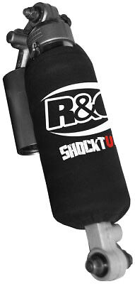 R&G Racing Shocktube Rear Shock Cover to fit Hyosung GT 125