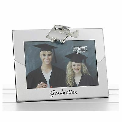 Two Tone Graduation Photo Frame graduation gifts present