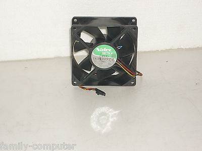 Nidec Beta V  Ta350Dc  M35105-58  Fan  //12V
