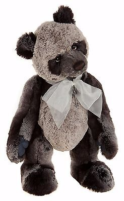 New **COLLECTABLE HANDMADE FULLY JOINTED CHARLIE BEAR ~ PEYTON** 58cm