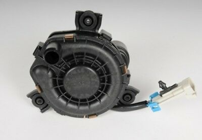 Secondary Air Injection Pump ACDelco GM Original Equipment fits 99-01 Saturn SC2