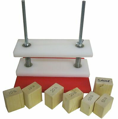 Cheese Press - Heavy duty