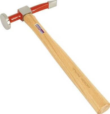 Sealey Curved & Finishing Hammer