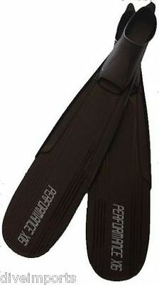 Performance Diver - X16 Freediving fins