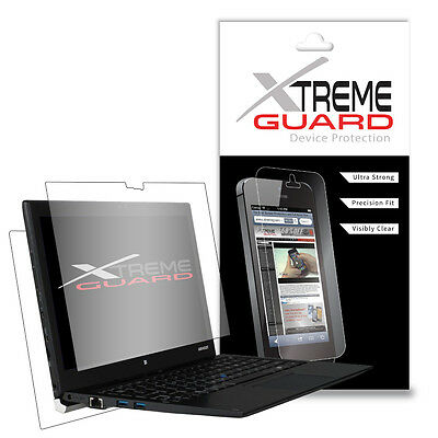 Genuine XtremeGuard FULL BODY Screen Protector Cover For Toshiba Portege Z20T-B