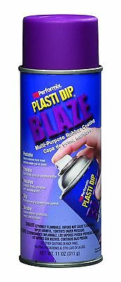Plasti Dip Performix Blaze Purple Spray 11 Oz